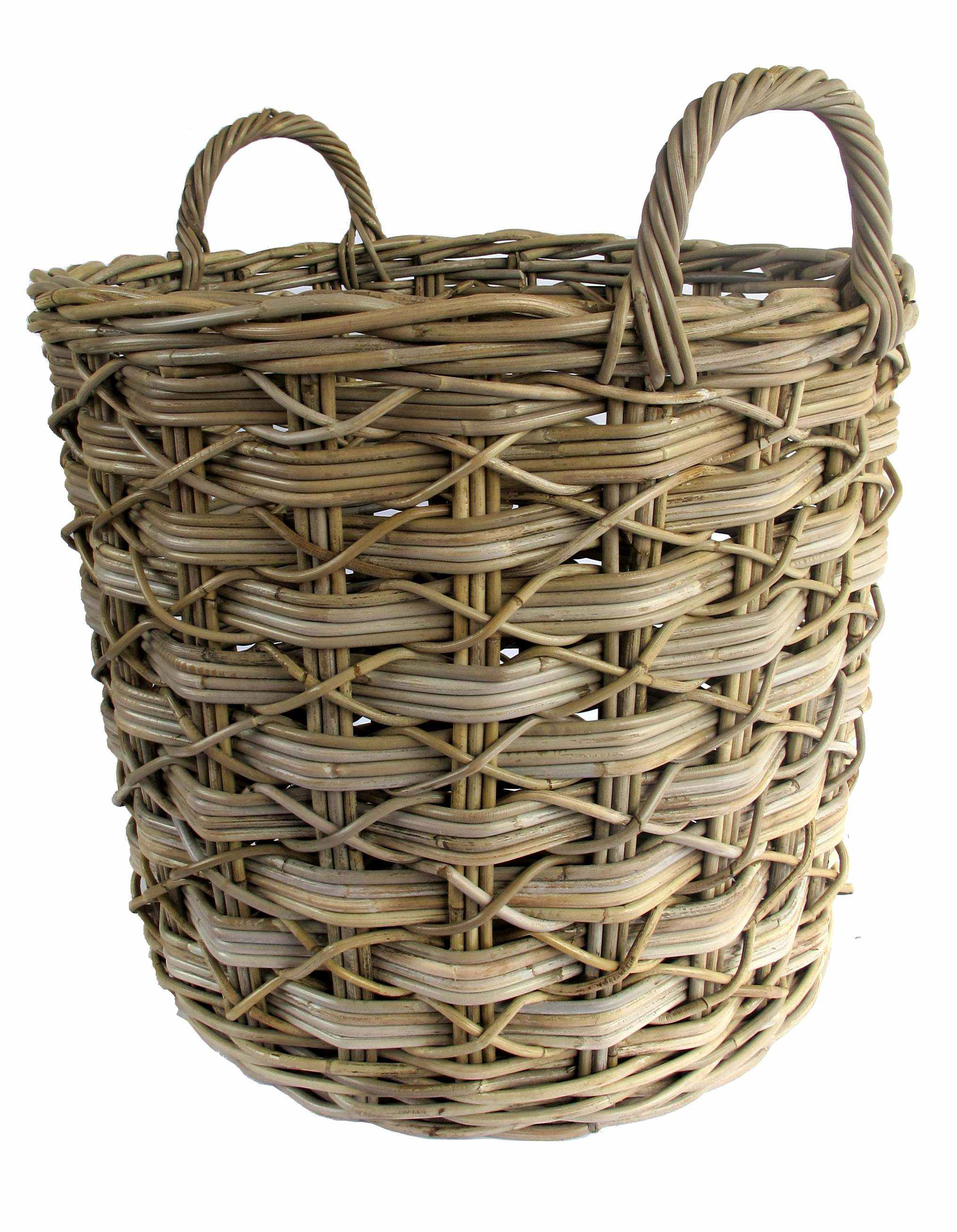 bike baskets | Rattan baskets supplier and manufacturer from Indonesia